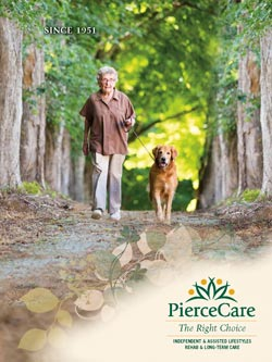 Download the PierceCare PDF Brochure