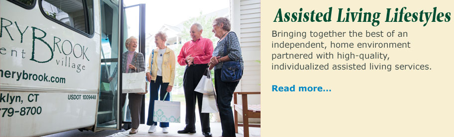 Assisted Living Lifestyles